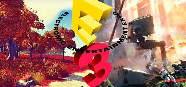 FZ presenterar höjdpunkterna från E3-mässan!
