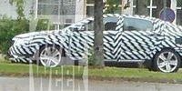 Mystisk testbil fotograferad i Trollhättan – är det en Saab?