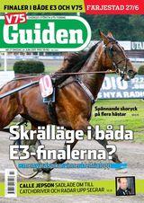 V75 Guiden nr 27, 2015