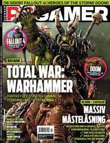 PC Gamer #228, juli 2015
