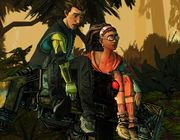 Tales from the Borderlands: Episode 3 – Catch a ride