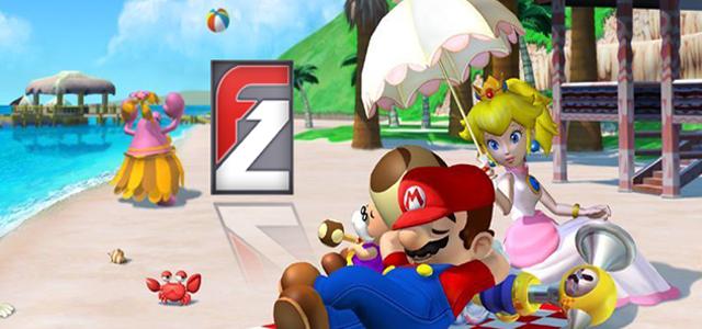FZ Community Summer Challenge 2015!