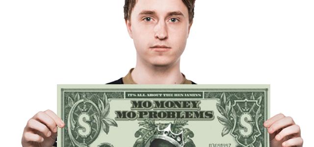 Så mycket pengar tjänar svenska e-sportare