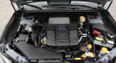 Subaru Levorg 2015