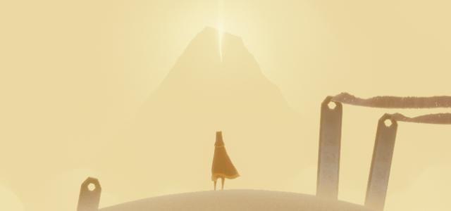 Journey till PS4