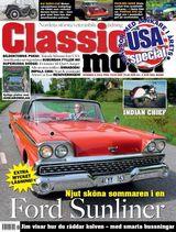 Classic Motor 2015-08