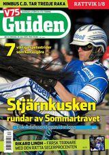 V75 Guiden nr 34, 2015