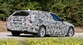 Spion: BMW 5-serie Touring