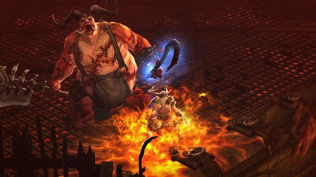 Nu kan du testa Diablo III till PS3 och Xbox 360