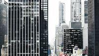 New Yorks bästa skybarer