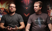 Diablo III  (Auction House Update)