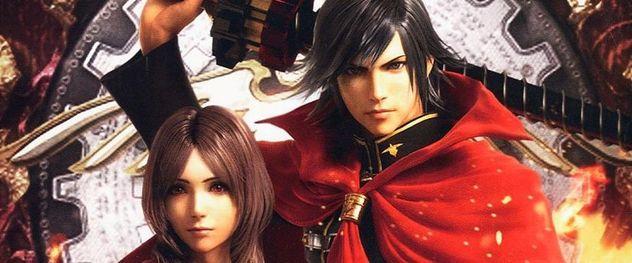 Här är en ny trailer för Final Fantasy Agito