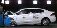 Qoros 3 fixar fem stjärnor i Euro NCAP