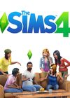 The Sims 4 boxshot