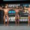 Video från LP 2013: Bodybuilding Herrar Juniorer -70 kg