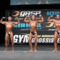 Video från LP 2013: Bodybuilding Herrar -70 kg