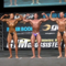 Video från Luciapokalen 2013: Classic Bodybuilding +180 cm