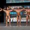 Video från Luciapokalen 2013: Classic Bodybuilding -180 cm