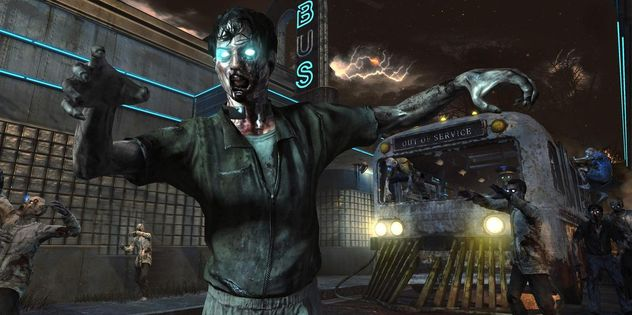 Apocalypse – nytt DLC till Call of Duty: Black Ops II