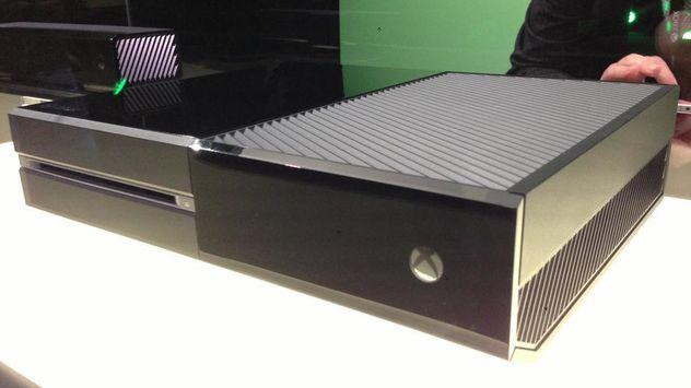 Xbox One bakom betalväggen