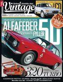 Vintage 4/2013: Alfafeber & BMW 320 Turbo