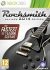 Rocksmith 2014 Edition boxshot