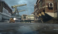 Call of Duty: Black Ops II (Apocalypse DLC Gameplay)