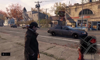 Watch Dogs (14 Minutes Gameplay Demo)