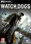 Watch Dogs boxshot