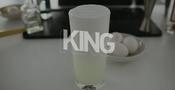 King i baren - Gin Fizz