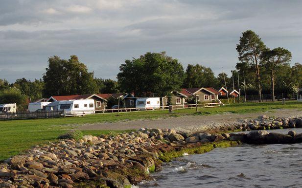 H&C campar och sätter betyg