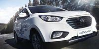 Provkörd: Hyundai ix35 med bränslecell