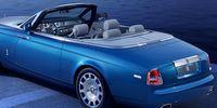 Så svindyr blir nya modellen från Rolls-Royce