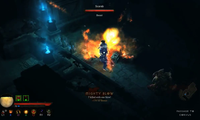Diablo III: Reaper of Souls – Ultimate Evil Edition (Coming soon to PS4)