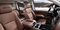 Nytt GM-system tvingar dig att använda bilbälte