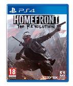 Homefront: The Revolution boxshot