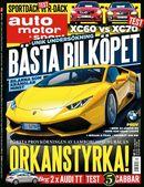 13/2014: Bästa bilköpet - krångelfria bilar!