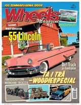 Wheels Magazine nr 8 2014
