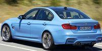 PROV: BMW M3 - nya generationen imponerar