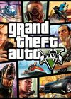 Grand Theft Auto V boxshot