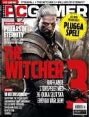 PC Gamer #212, april 2014