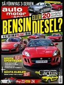14/2014: Bensin mot diesel – bästa sportbilen!
