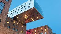 5 intressanta hotell i Berlin