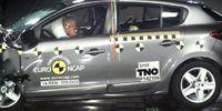 Euro NCAP: Full pott för Volkswagen – underbetyg för Renault