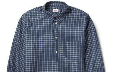 10 REA-skjortor