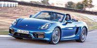 PROV: Porsche Boxster GTS - bästa Porschen?