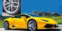 PROV: Lamborghini Huracán - Gallardos ersättare