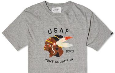 10 T-shirts