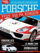 16/2014: Porschebilagan