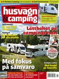 Husvagn & Camping 2014-08